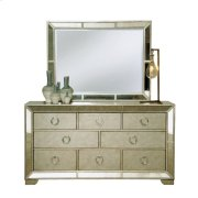 Farrah 8 Drawer Dresser Product Image