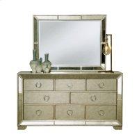 Farrah Mirror Product Image