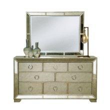 Farrah 8 Drawer Dresser