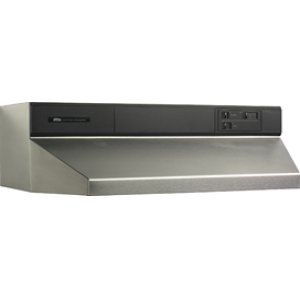 """30"""", Stainless Steel, Under Cabinet Hood, 460/440 CFM, Special Order Only"""