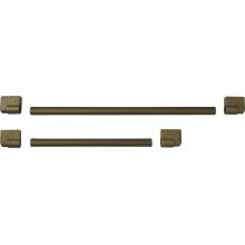 Metal handle kit Bronze