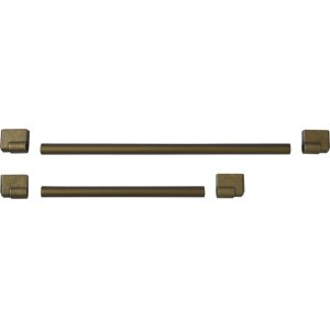 SuperioreMetal handle kit Bronze