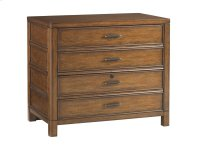 Bay Shore File Chest Product Image