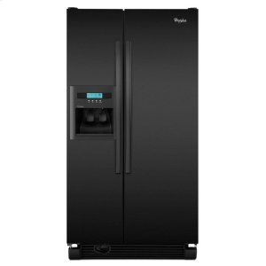 Whirlpool22 cu. ft. Side-by-Side Refrigerator with In-Door-Ice® System