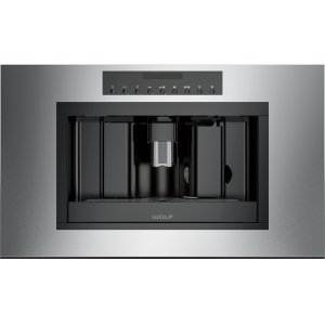 "WolfCoffee System 30"" Professional Trim Kit - M Series - Horizontal Installation"