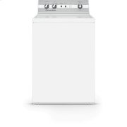 White Top Load Washer: TC5 Product Image
