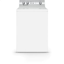 White Top Load Washer: TC5