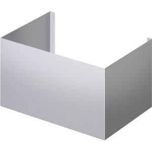 Thermador16-Inch Tall Duct Cover for Low-Profile Wall Hood DCT3016W