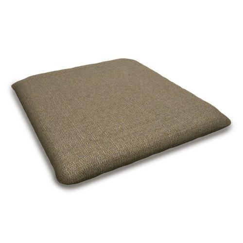"""Sesame Seat Cushion - 18.5""""D x 21""""W x 2.5""""H"""