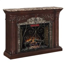 Astoria Wall Mantel