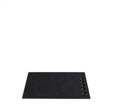 Frigidaire Gallery 36'' Electric  Ceramic Cooktop - Floor Model Available at 2430 Queen City Dr. - Factory Warranty