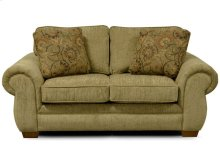Walters Loveseat 6636