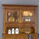 Hutch - Oak Product Image