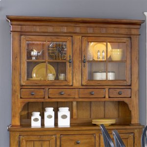 Liberty Furniture IndustriesHutch - Oak