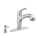 Xavier SelectFlo Pull-Out Kitchen Faucet  American Standard - Polished Chrome Product Image
