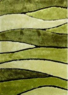 120 Green Rug