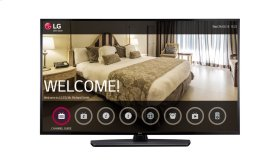 """40"""" Pro:centric Hospitality LED TV With Integrated Pro:idiom and B-lan - Lv570h Series"""