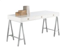 Embassy Desk - White