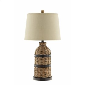 Caravel Table Lamp