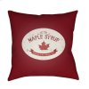 """Maple Syrup SYRP-001 20"""" x 20"""""""