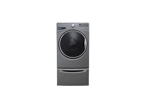 4.5 cu.ft Front Load Washer with 12-Hour FanFresh® Option, 11 cycles