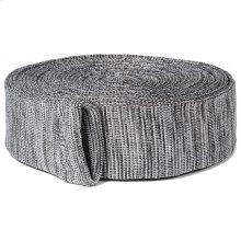 Knitted hose sock