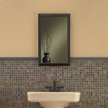 Frame Finish - Oil-rubbed bronze