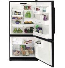 GE® ENERGY STAR® 22.3 Cu. Ft. Bottom-Freezer Door Refrigerator