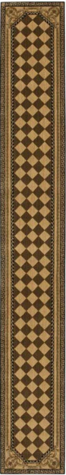 Hard To Find Sizes Grand Parterre Va02 Multi Rectangle Rug 4'3'' X 4'3''
