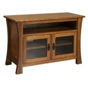 Brigham Small TV Cabinet Product Image