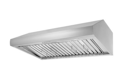"48"" Under Cabinet Range Hood In Stainless Steel"