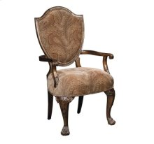 New Orleans Upholstered Arm Chair