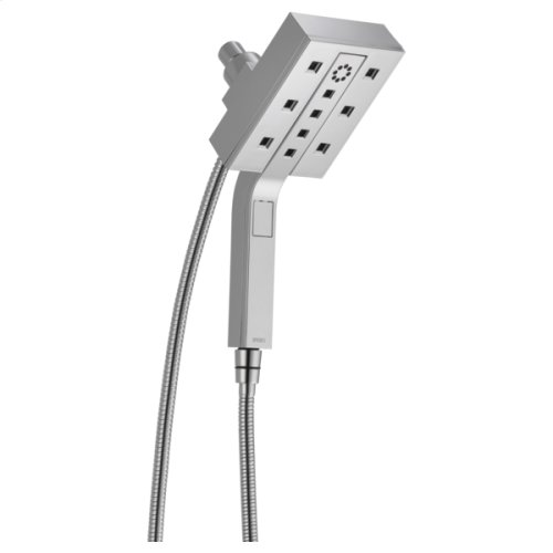 Hydrati® 21 Euro Square H 2 Okinetic® Multi-function Shower