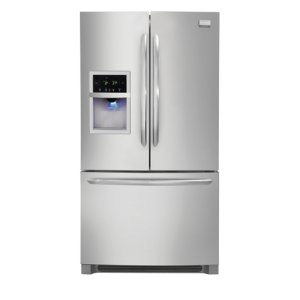 FrigidaireGALLERY Gallery 25.8 Cu. Ft. French Door Refrigerator