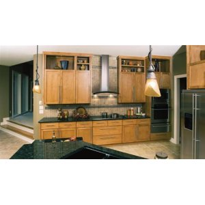 Dune 35 7 16 Stainless Steel Chimney Range Hood For Use With