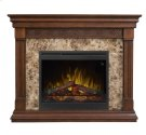 Alcott Mantel Electric Fireplace Product Image