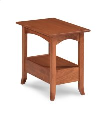 Shaker Hill Chair Side Table