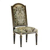 Trianon Court Side Chair