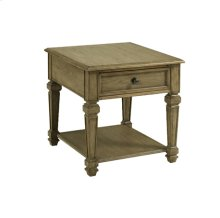 Sonoma Valley End Table