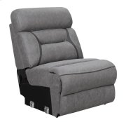 Armless Chair Product Image