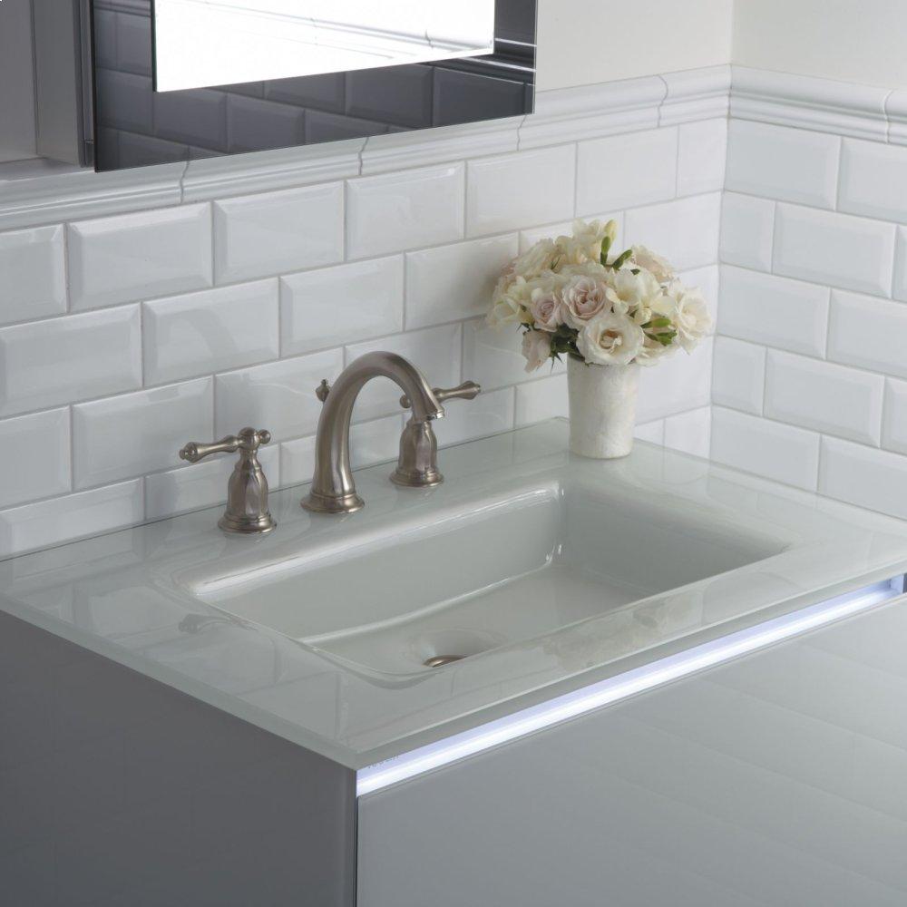 22 X 19 32 Vanity Top In White Hidden Additional