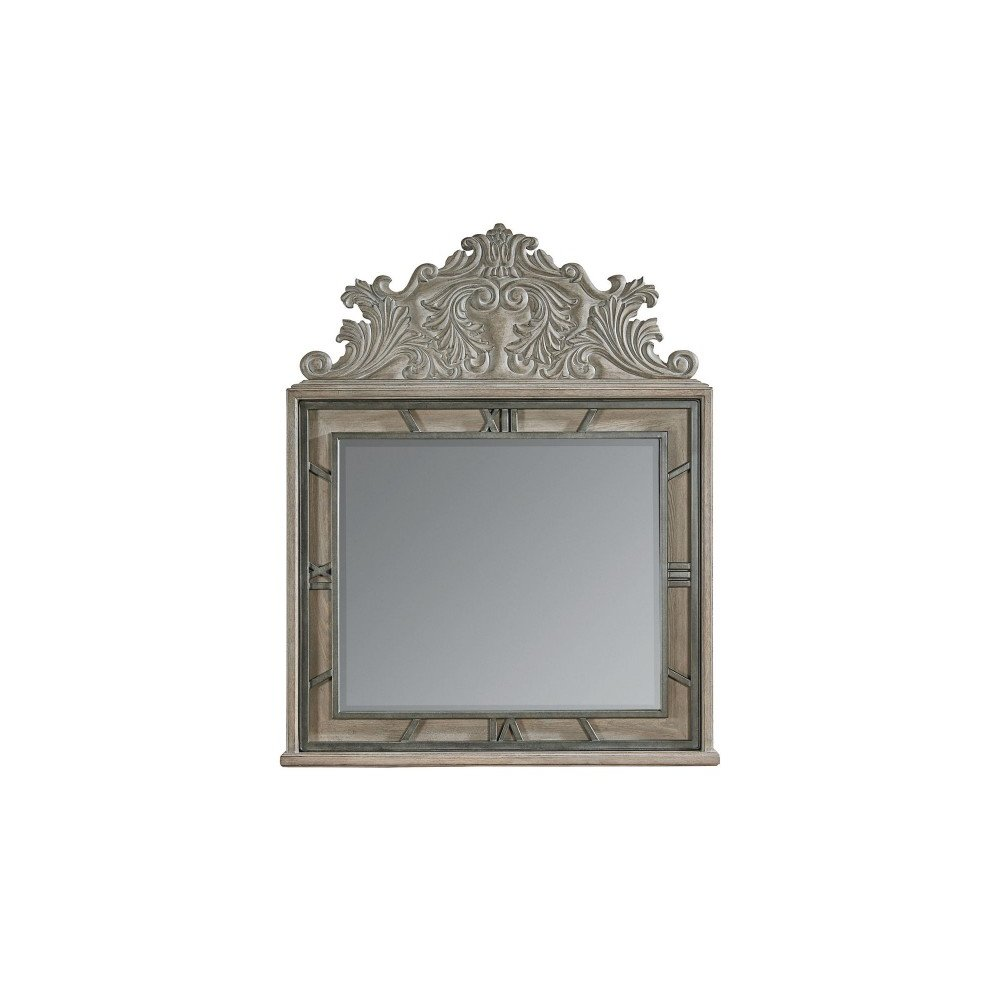Arch Salvage Benjamin Mirror