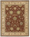 Nourison 2000 2258 Rus Rectangle Rug 5'6'' X 8'6''