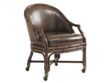 Rum Runner Desk Chair