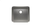 """Classic 003224 - undermount stainless steel Kitchen sink , 21"""" × 18"""" × 10"""" Product Image"""