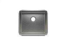"""Classic 003224 - undermount stainless steel Kitchen sink , 21"""" × 18"""" × 10"""""""