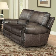 Thurston Shadow Power Loveseat