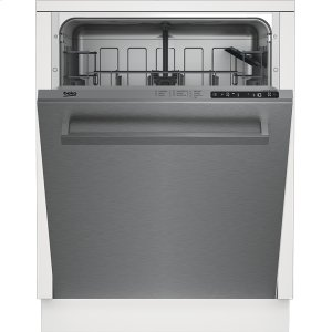 "Beko24"" Top Control Dishwasher"