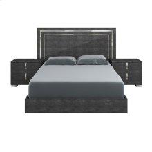 Noble Queen Bed