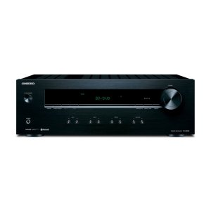 OnkyoStereo Receiver with Built-In Bluetooth